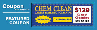 Chem Clean Coupon