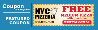 NYC Pizzeria Coupon